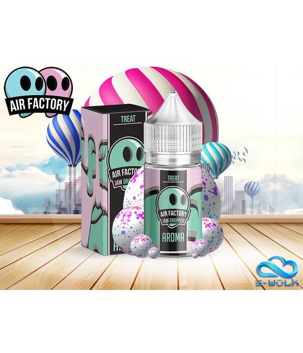Air Factory Jaw Dropper (30ml) Aroma by Air Factory Treat Series