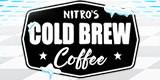 Nitro's Cold Brew Aroma