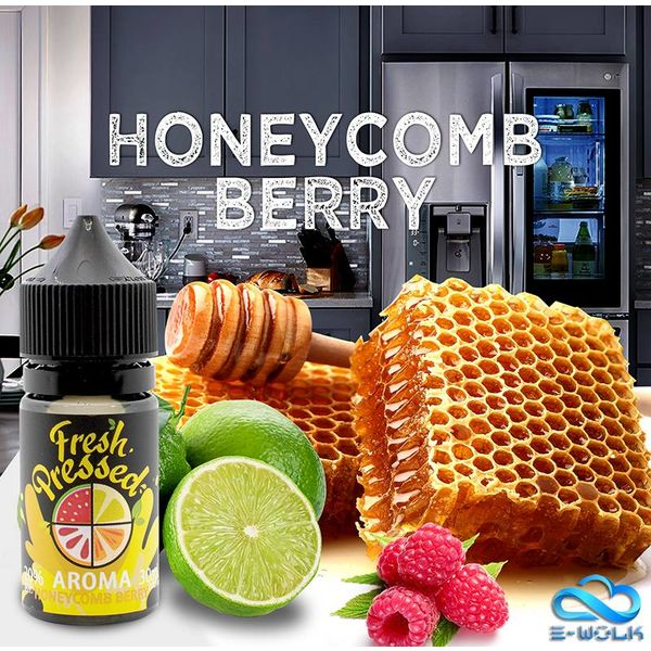 Honeycomb Berry (30ml) Aroma Bogo Deal