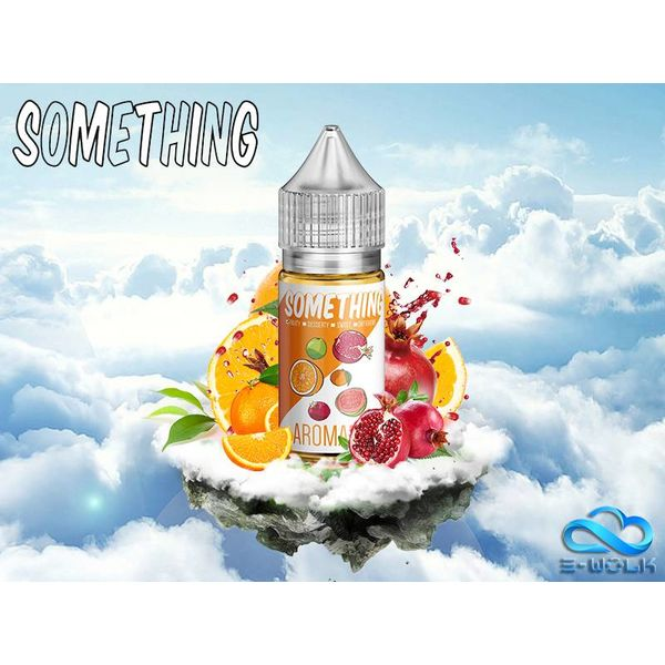 Something Fruity (30ml) Aroma