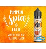 Barista Brew Pumpkin Spice Latte (50ml) Plus by Barista Brew Co. Bogo Deal