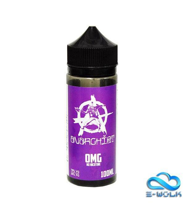 Anarchist Anarchist Purple (100ml) Plus