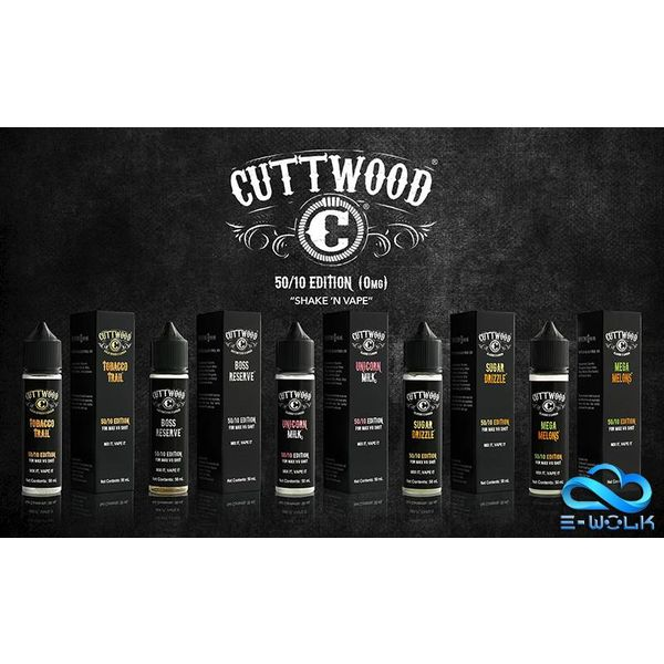 Cuttwood (50ml) Plus