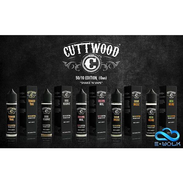 Cuttwood (50ml) Plus