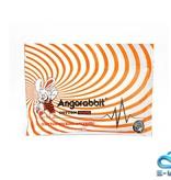 Angorabbit Cotton Orange (Organic Cotton)