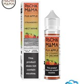 Pacha Mama Fuji Apple Strawberry Nectarine (50ml) Plus by Pacha Mama