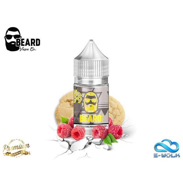 Beard No. 99 (30ml) Aroma