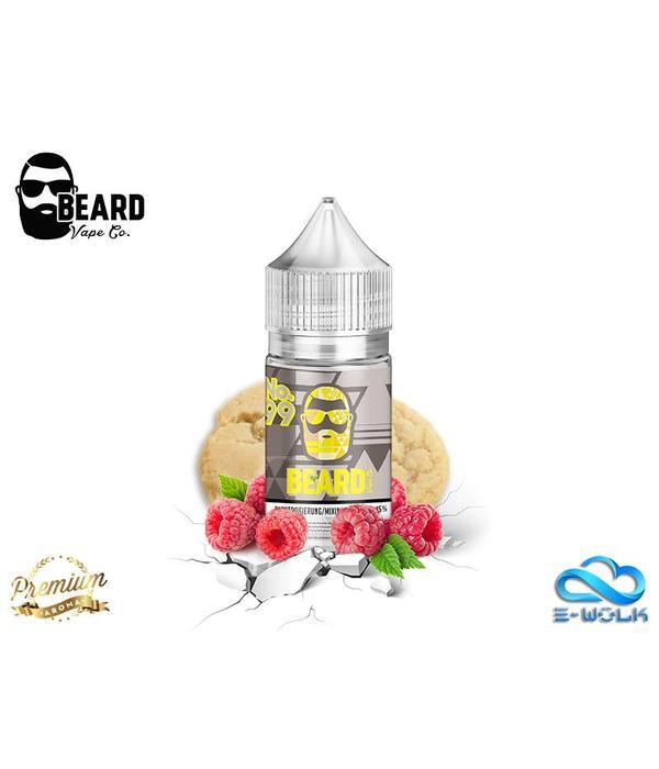 Beard Vape Co. Beard No. 99 (30ml) Aroma by Beard Vape Co.