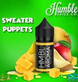 HMBL Aroma Sweater Puppets (30ml) Aroma by Humble Juice Co. Bogo Deal