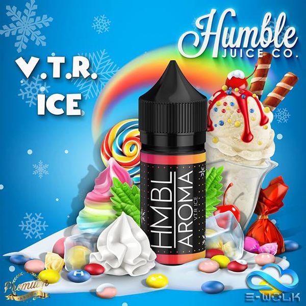 Vape The Rainbow Ice (30ml) Aroma PDD