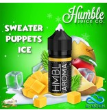 HMBL Aroma Sweater Puppets Ice (30ml) Aroma by Humble Juice Co. Bogo Deal