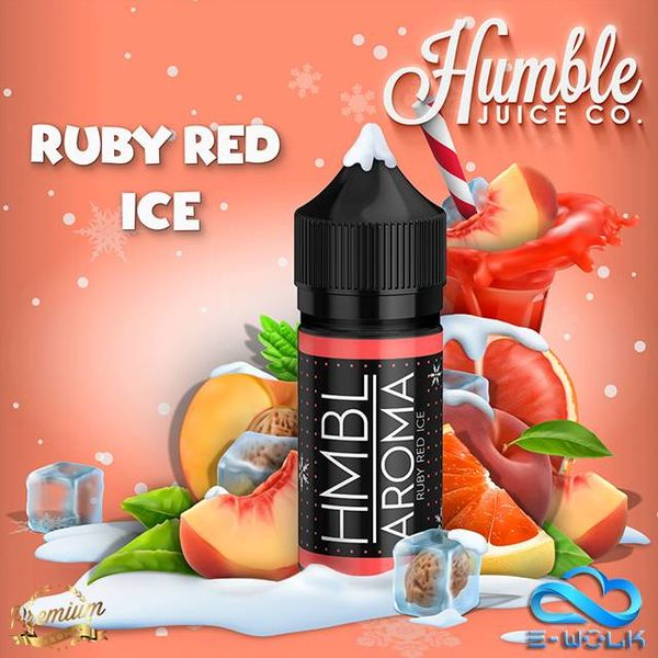 Ruby Red Ice (30ml) Aroma