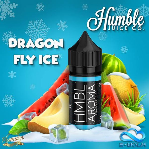 DragonFly Ice (30ml) Aroma PDD