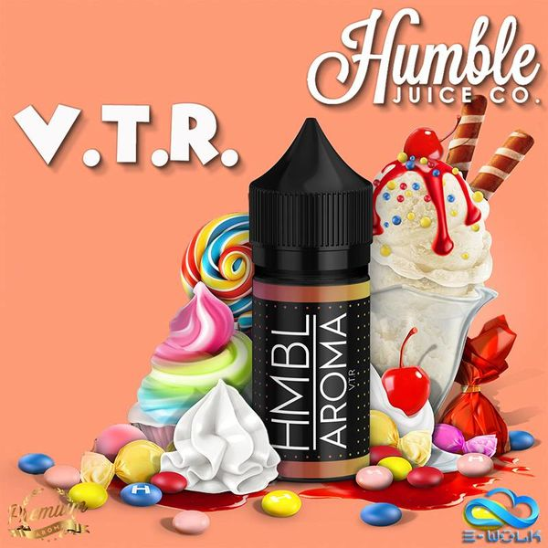 Vape The Rainbow (30ml) Aroma