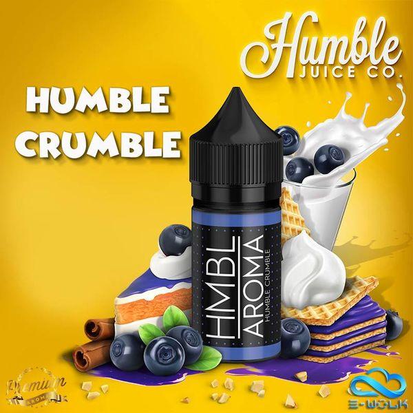 Humble Crumble (30ml) Aroma PDD