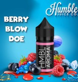 HMBL Aroma Berry Blow Doe (30ml) Aroma by Humble Juice Co.