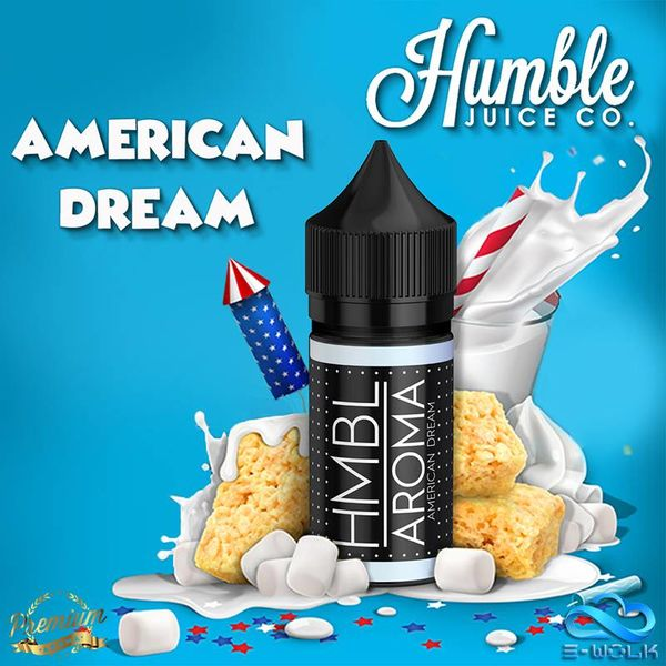 American Dream (30ml) Aroma Bogo Deal