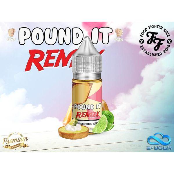 Pound It Remix (30ml) Aroma Bogo Deal