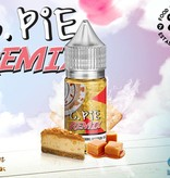 Food Fighter Remix Crack Pie Remix (30ml) Aroma by Food Fighter Remix