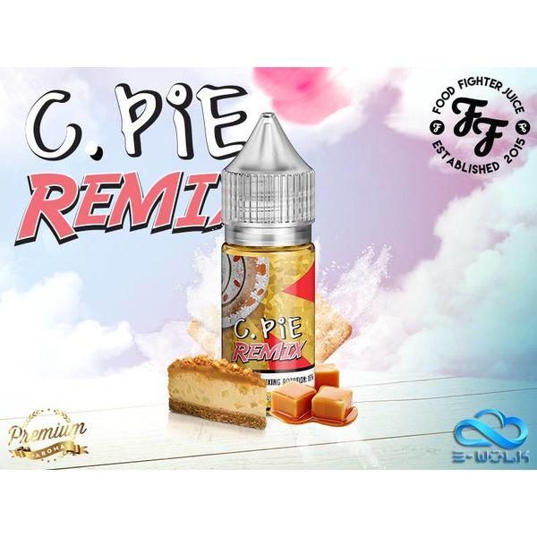 Crack Pie Remix (30ml) Aroma