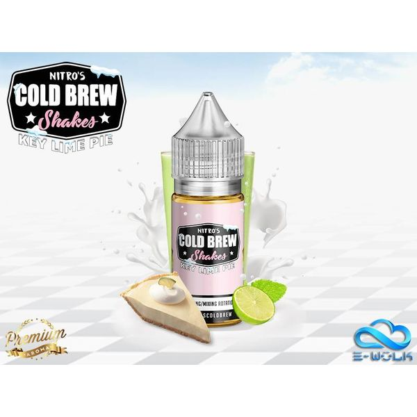 Key Lime Pie (30ml) Aroma