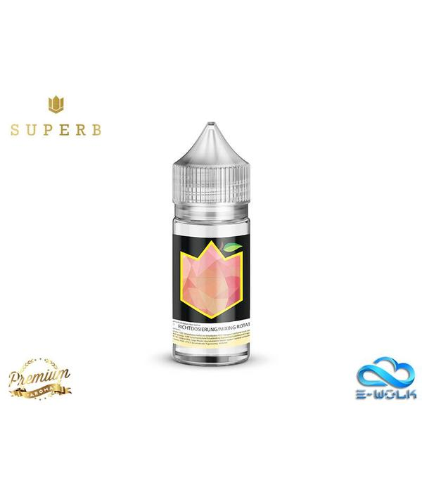 SuperB White Peach (30ml) Aroma by SuperB Royal Collection PDD