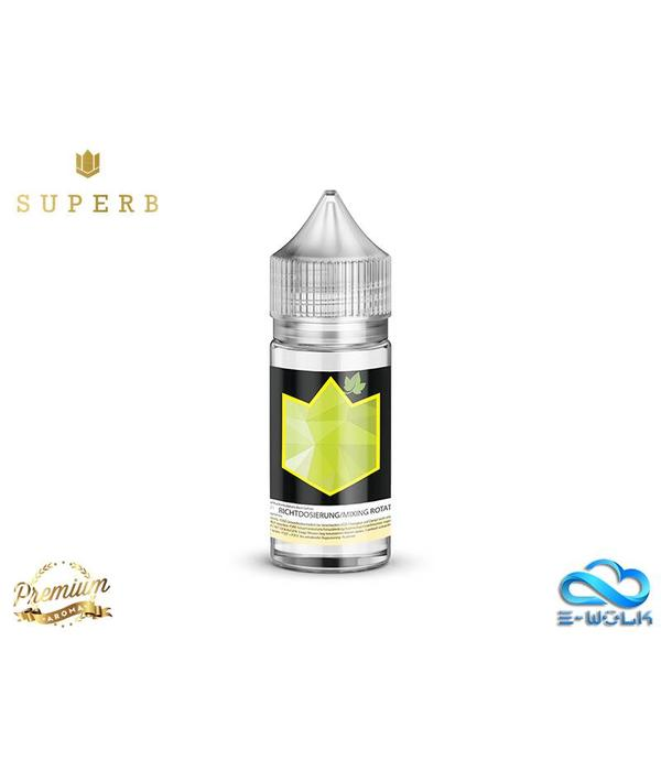 SuperB White Grape (30ml) Aroma by SuperB Royal Collection