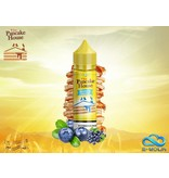 The Pancake House The Pancake House Blueberry Flapjacks (10ml) Aroma by Ghost