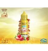 The Pancake House The Pancake House Glazed Strawberry (10ml) Aroma by Ghost PDD