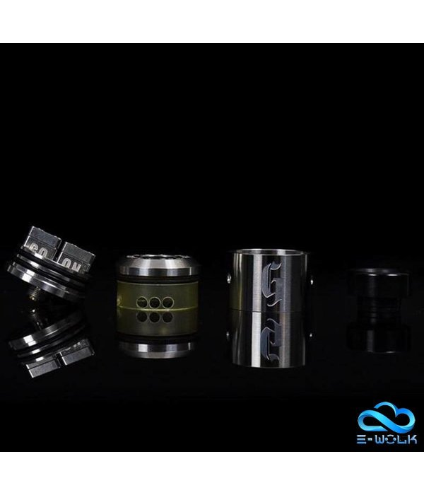 Goon 25 RDA by 528 Customs