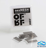 Wotofo Wotofo Profile nexMESH Coil (10pcs)