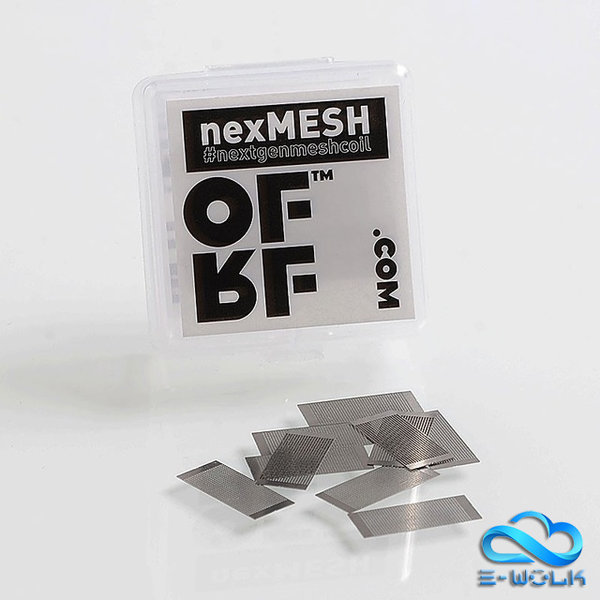 Profile nexMESH Coil