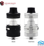 Steam Crave Aromamizer Lite RTA 23mm 3.5ml