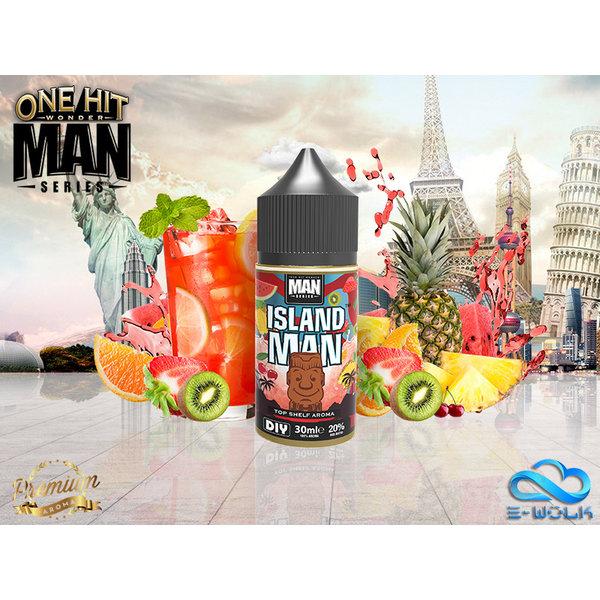 Island Man (30ml) Aroma