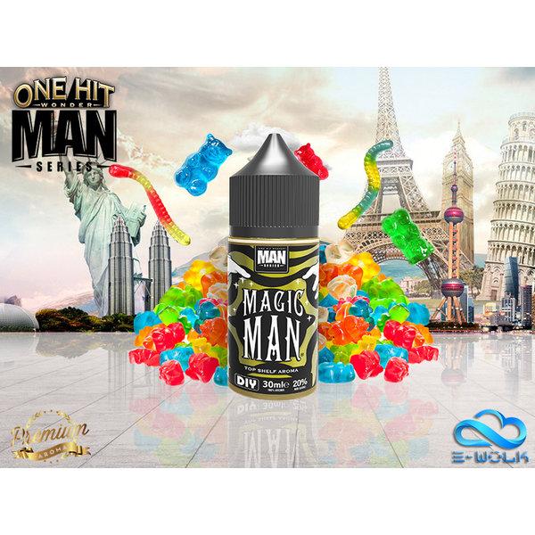 Magic Man (30ml) Aroma Bogo Deal