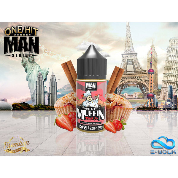 Mini Muffin Man (30ml) Aroma