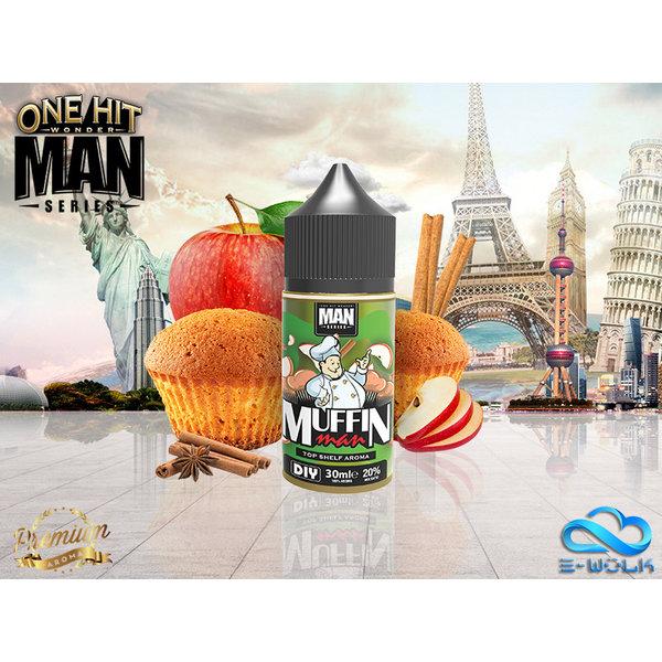 Muffin Man (30ml) Aroma