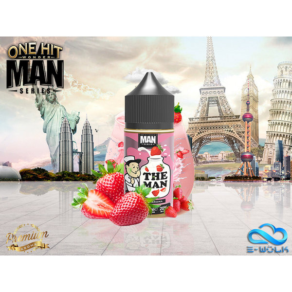 The Man (30ml) Aroma Bogo Deal!