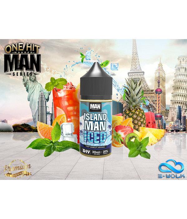 One Hit Wonder Aroma Island Man Ice (30ml) Aroma by One Hit Wonder