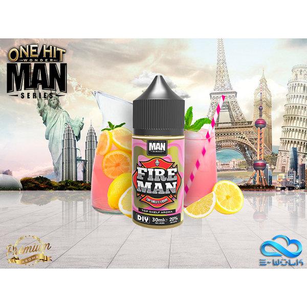 Fire Man (30ml) Aroma