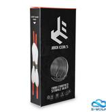 JBOI & COTN N80 Framed Staple Alien