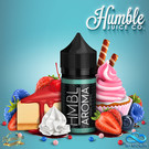 HMBL Aroma Smash Berriez (30ml) Aroma by Humble Juice Co.