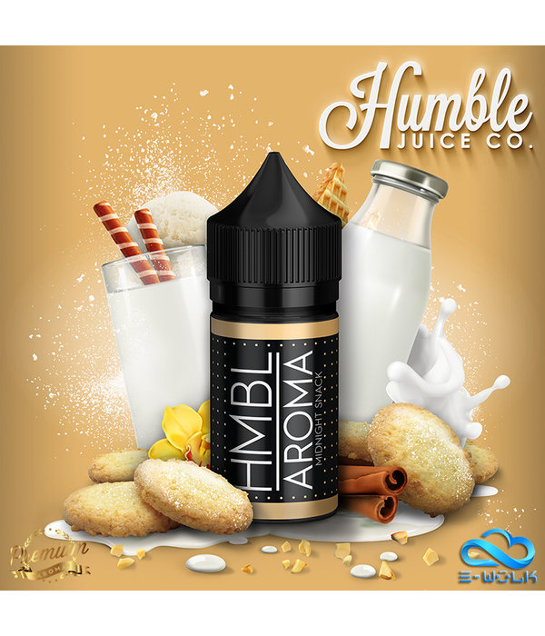 HMBL Aroma Midnight Snack (30ml) Aroma by Humble Juice Co.