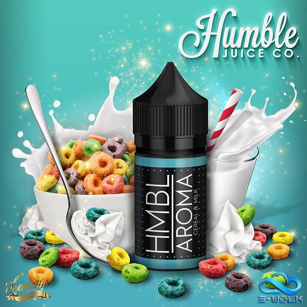 Cereal & Milk (30ml) Aroma PDD
