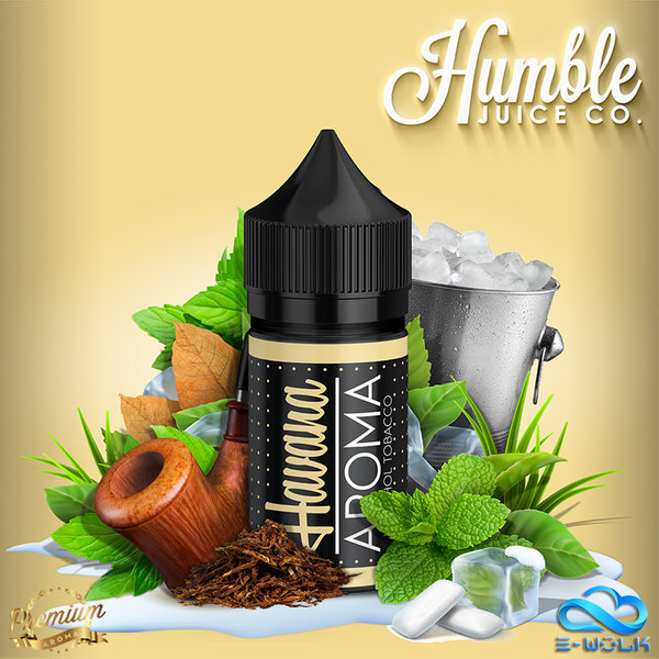 Menthol Tobacco (30ml) Aroma