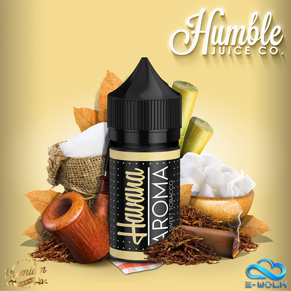 Sweet Tobacco (30ml) Aroma Bogo Deal