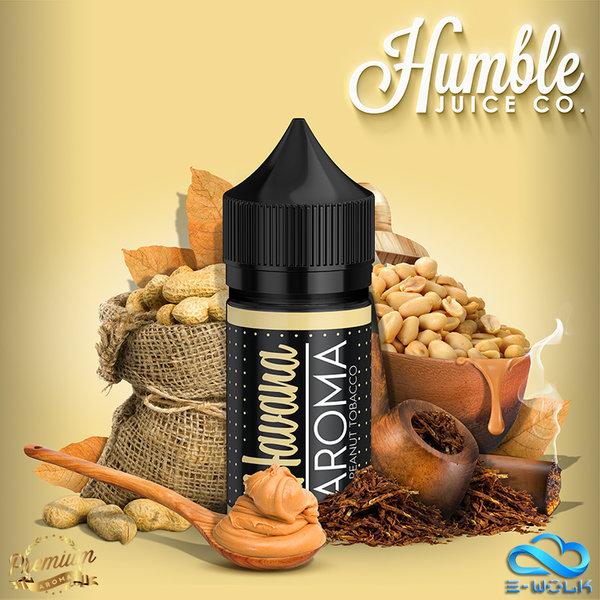 Peanut Tobacco (30ml) Aroma