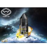 Cosmic Fog XCEL SIXTY Lemon Crumble (30ml) Aroma by Cosmic Fog