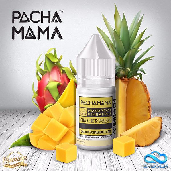 Mango Pitaya Pineapple (30ml) Aroma