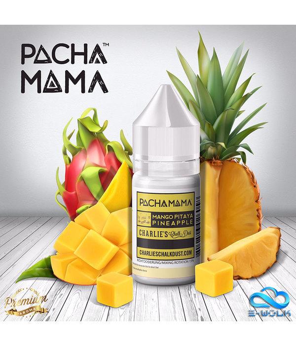 Charlie's Chalk Dust Pacha Mama Mango Pitaya Pineapple (30ml) Aroma by Charlie's Chalk Dust